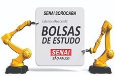 BOLSA DE ESTUDOS - INSCRIÇÕES ABERTAS