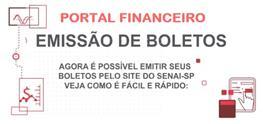 PORTAL FINANCEIRO